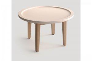 Журнальный столик Кремовый - Мебельная фабрика «Суздальская»