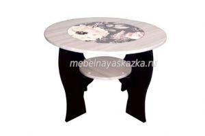 Журнальный столик Прима 1 - Мебельная фабрика «Мебельная Сказка»