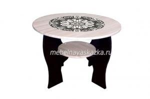 Журнальный столик Прима 3 - Мебельная фабрика «Мебельная Сказка»