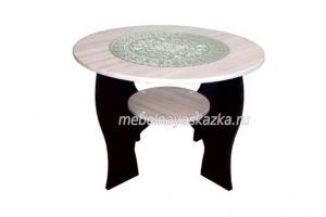 Журнальный столик Прима 4 - Мебельная фабрика «Мебельная Сказка»