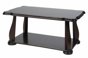 Журнальный столик Версаль 9 - Мебельная фабрика «Декор Классик»
