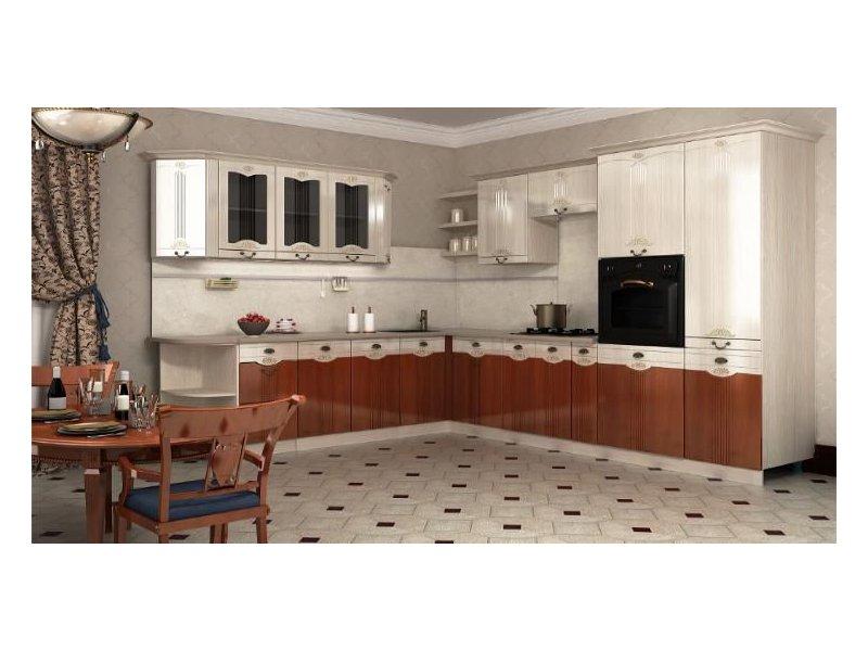 Угловая кухня София