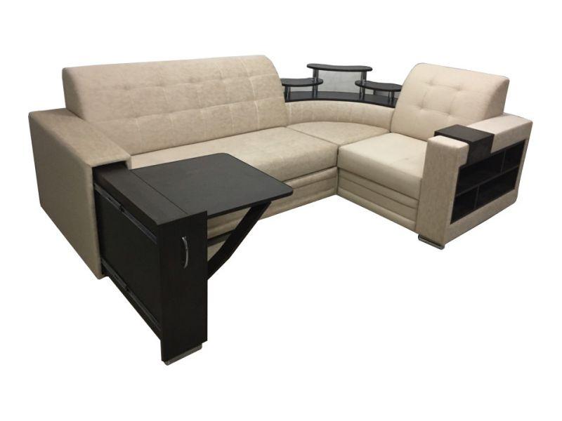 Угловой диван Юляна-11
